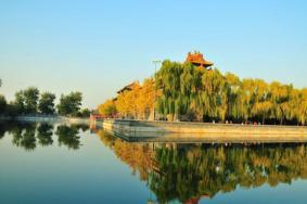 2020北京中山公园门票及景点介绍