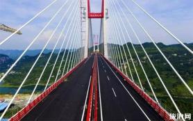 馬嶺河大橋在哪里