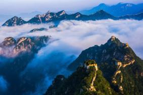 2020北京箭扣长城旅交通及景点介绍