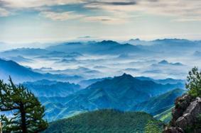 2020北京雾灵山森林公园门票交通及游玩攻略