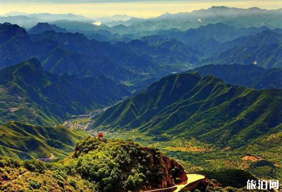 2020北京百花山风景区门票交通天气-百花山景区游玩攻略