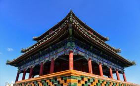 北京景山公园实行网络预约购票 附门票购买指南