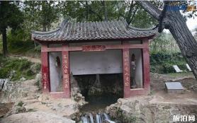 貴州烏江源頭在哪 河流地圖