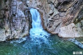 2020鄣山大峡谷旅游攻略 怎么去-门票价格
