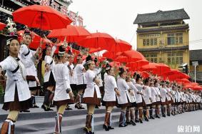 贵州黔东南苗族姑娘图片 地方习