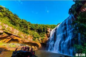 貴州有哪些河流水系