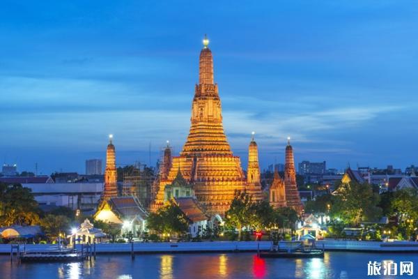 曼谷鄭王廟介紹 鄭王廟門票交通及著裝要求