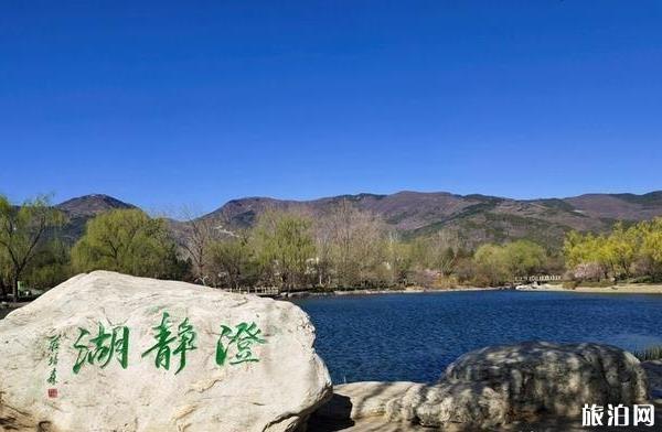 北京植物園一日游攻略
