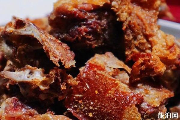 北京烤鴨怎么吃