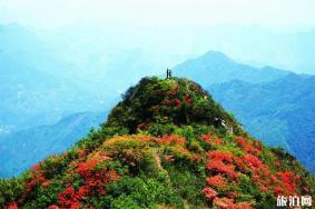 寧國旅游景點大全 寧國有哪些景點