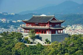 2020廣州鎮海樓門票交通及景點介紹