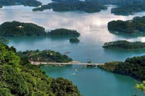 2020广州流溪河国家森林公园怎么去-门票及景点介绍