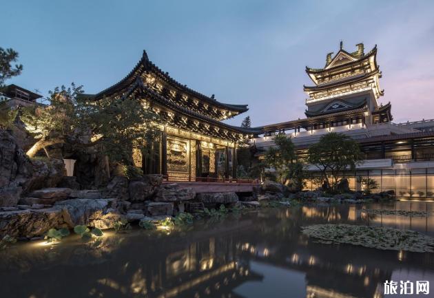 2020广州粤剧艺术博物馆门票交通及展厅介绍