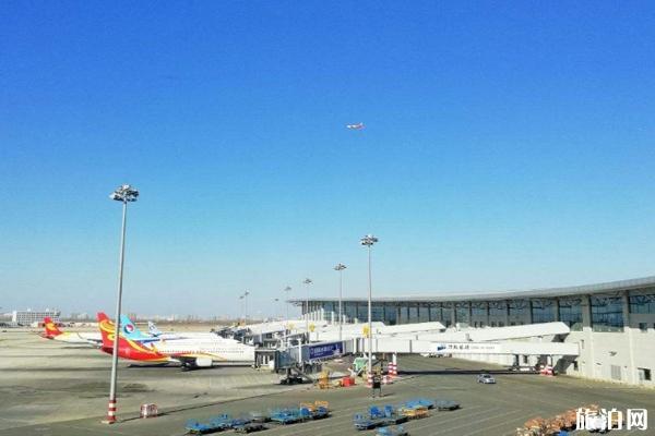 4月13日起石家莊機場大巴班車恢復加密
