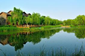 2020濟南森林公園門票開放時間及景點介紹
