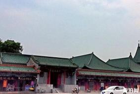 2020滄州清真北大寺旅游攻略 清真北大寺門票交通天氣景點介紹