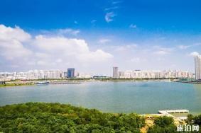 2020滄州貝殼湖旅游攻略 貝殼湖門票交通天氣景點介紹
