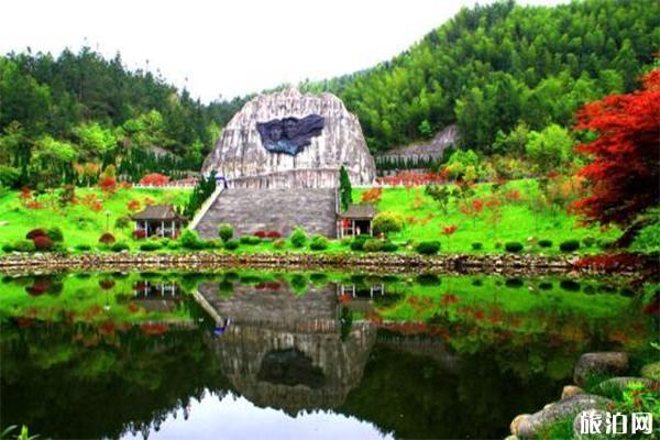 井岡山景區有哪些景點 井岡山革命根據地介紹