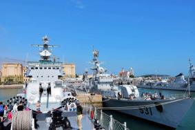 2020?青島海軍博物館門票交通及景點介紹