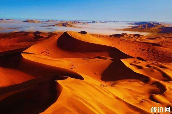 新疆有什么好玩的地方推荐