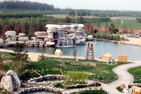 2020茗湯溫泉水療養生度假村旅游攻略 茗湯溫泉水療養生度假村門票交通天氣景點介紹