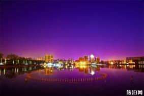 2020廊坊市文化藝術中心旅游攻略 文化藝術中心門票交通天氣景點介紹