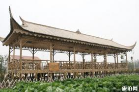 2020東禾有機農業產業園開心農場旅游攻略 東禾有機農業產業園開心農場門票交通天氣景點介紹
