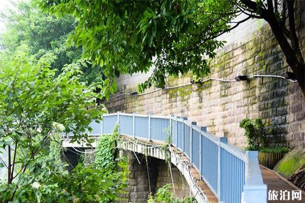 重慶市區旅游景點攻略 重慶市區有哪些景區