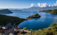 瀘沽湖觀景臺要門票嗎-最佳旅游時間及環湖指南