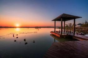 2020句容赤山湖國家濕地公園門票交通及景點介紹