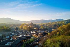 2020寶華山國家森林公園門票交通天氣及景點介紹