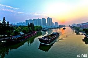上海有哪些河流湖泊
