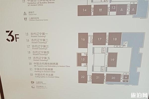 2020遼寧省博物館介紹 遼寧省博物館開放時間-游玩攻略