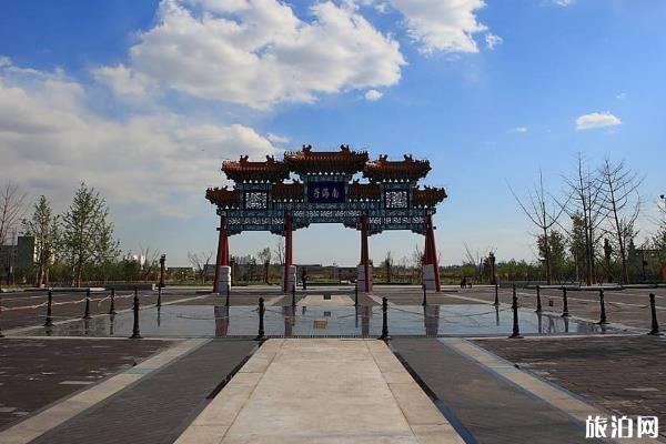 北京適合放風箏的地方