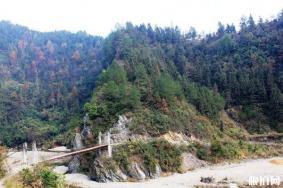 2020湖南六步溪國家級自然保護區旅游攻略 六步溪門票交通天氣景點介紹