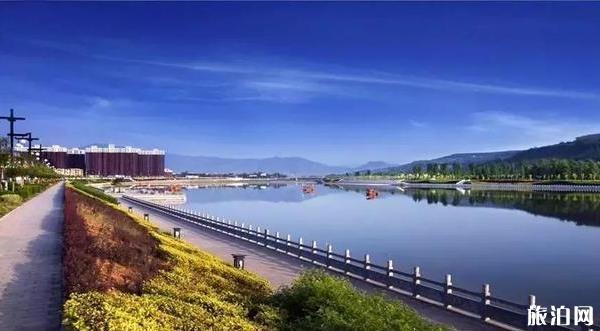 2020藍田縣旅游攻略