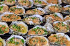 湛江海鮮去哪吃-美食推薦