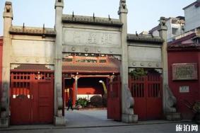 2020萍鄉孔廟介紹 萍鄉孔廟在哪里-圖片