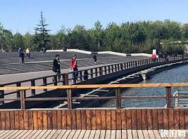 北京海子公園介紹 海子公園門票-開放時間