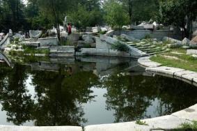 北京世園公園4月28日免費門票開放