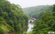 南京天生橋風景區門票多少錢 南京天生橋風景區簡介和交通路線
