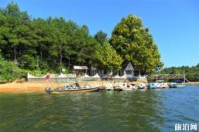 2020玉田湖國家濕地公園介紹 玉田湖國家濕地公園門票-游玩攻略