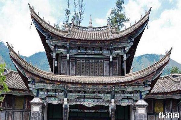 云南曲靖會澤縣有哪些好玩的地方