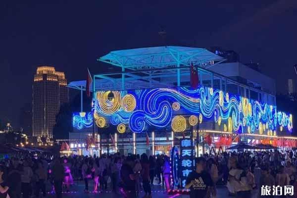 2020天津夜市開了嗎和恢復情況