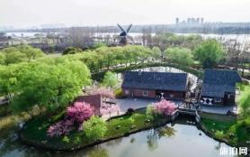 南京綠博園燒烤價格 介紹+攻略