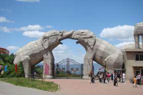 北京八達嶺野生動物園門票-游玩攻略