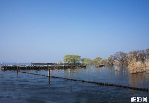 2020随州琵琶湖风景区门票交通及景点介绍