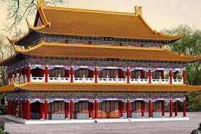 寺庙为什么不能拍照的原因 可以与佛像合照吗