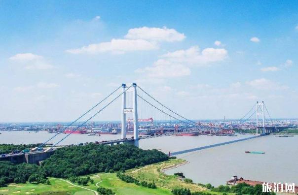 2020靖江牧城公園交通門票及景點介紹