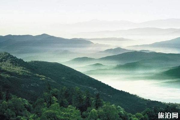 羅浮山風景區門票價格 旅游攻略